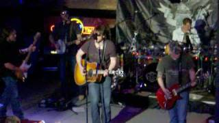 Eric Church- What I almost Was
