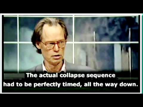 Niels M. Harrit - TV 2 (MsM) interview 9/11 truth english sub