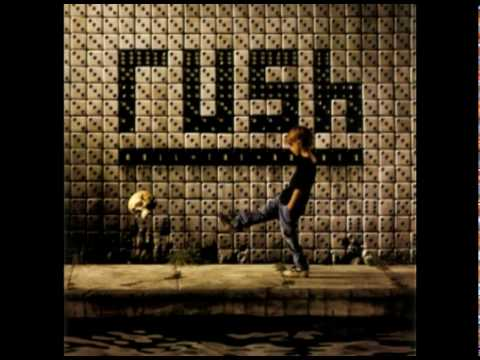 Ghost of a Chance (1991) (Song) by Rush