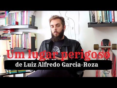 Ep. #7: Um Lugar Perigoso, de Luiz Alfredo Garcia-Roza