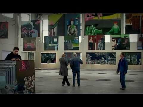 Sławomir Lewczuk w Galerii Szyb Wilson - YouTube