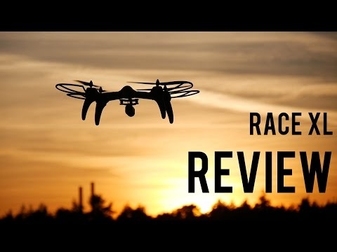 df models Skywatcher Race XL - Review | RCCarRacing