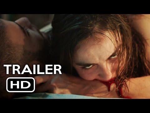 Raw Official Trailer #1 (2017) Horror Movie HD
