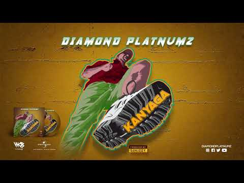 "Diamond Platnumz – ""Kanyaga"""