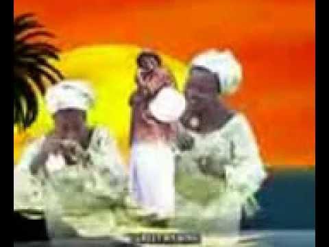 Nigeria Urhobo Gospel-Evang. Jerry Ekpekuro - Ovie do