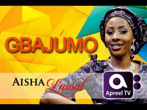 Aishat Lawal on GbajumoTV