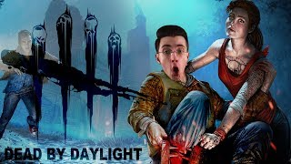 JesusAVGN в Dead By Daylight