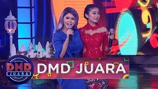 OPENING DMD JUARA JUNIOR! Jenita Janet Ft  Ghea Youbi [1000 Alasan] - DMD Juara (1/10)