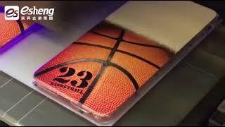 奕昇│APEX 6090PLUS 桌上型UV數位印刷機 │ 手機殼彩噴 空壓殼印刷UV機-2 【UV Printer】Print on phone case|奕昇有限公司
