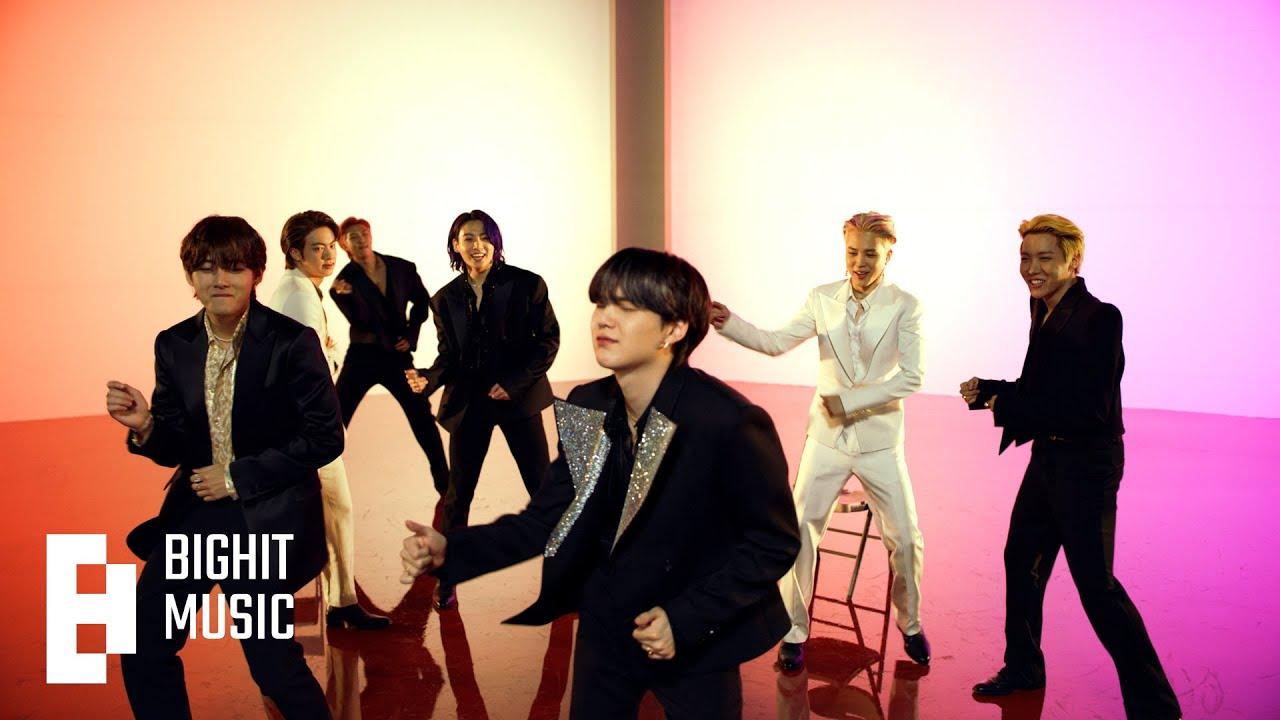 BTS — Butter (Hotter Remix)