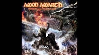 "Video thumbnail of ""Amon Amarth - Guardians of Asgaard"""