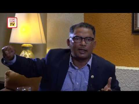 Idris Haron dakwa disabotaj UMNO Melaka