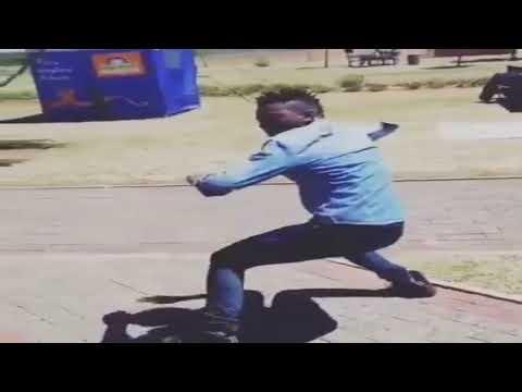 Dj Raybel - Shut up and Groove (Remake) iWalk ye Phara (Dance Videos)