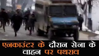 नवीद जट को भगाने वाला आतंकवादी हिलाल अहमद राठेर कश्मीर में मुठभेड़ में ढेर