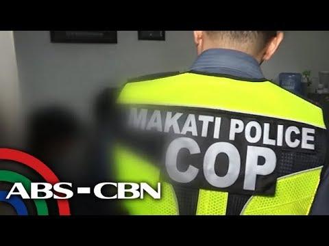 Pagkakakilanlan ng babaeng Chinese na dinukot sa Makati tukoy na | TV Patrol