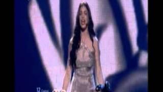 Lala Love - Ivi Adamou (Cuprus eurovision 2012)