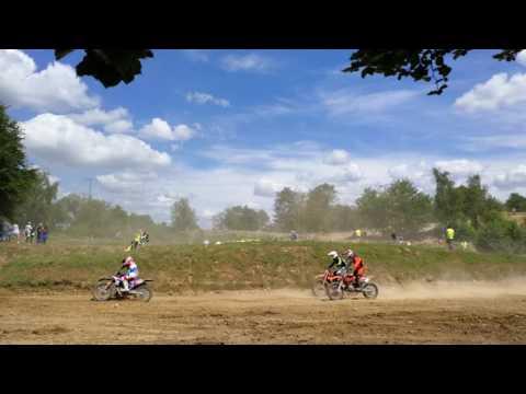 Pfingst Motocross Niederwuerzbach 2017