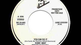 Dobie Gray - You Can Do It