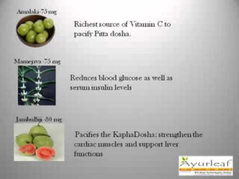 Diabetes Herbs Medicine