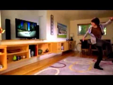 Видео № 0 из игры Самбо: Уроки Самообороны [X360, Kinect]