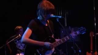 Daughter - Human (Live at The Record Bar)