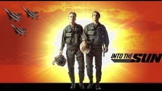 Into The Sun (1992) Starring Anthony Michael Hall vesves Michael Pare (Action Thriller Military