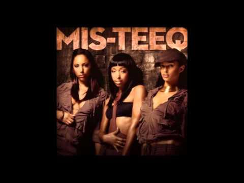 Mis-Teeq - Better Better