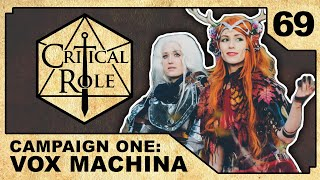 Passed Through Fire   Critical Role RPG Show Episode 69