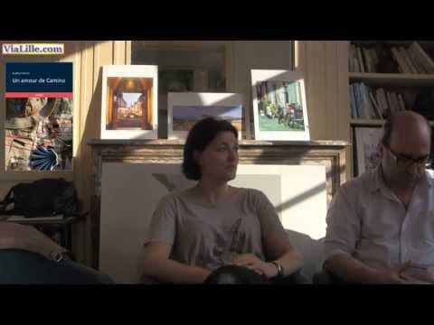 Vidéo de Audrey Ferraro