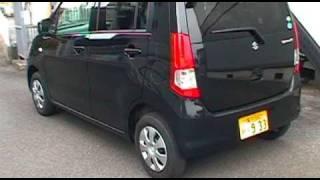2010 Wagon-R FX