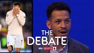 How can Manchester United close the gap on Man City & Liverpool next season? | The Debate
