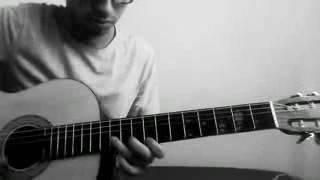 Jockey Full of Bourbon  - Joe Bonamassa Guitar Solo Cover (WITH TABS)