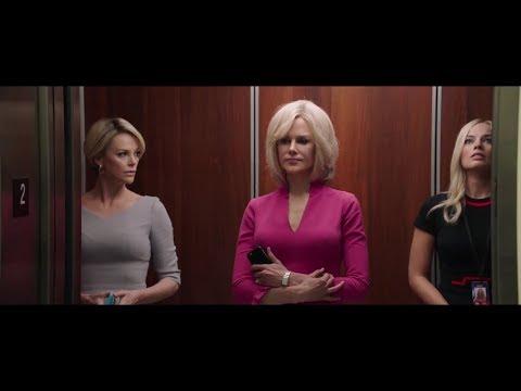 Bombshell (2019)- Official Trailer
