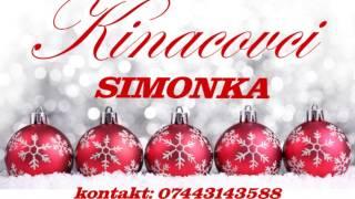 Kinacovci Simonka 2014