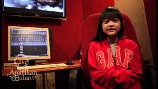 Lana Nitibaskara peduli tentang lagu anak.mov