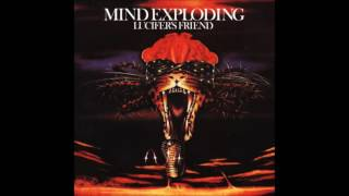 Lucifer's Friend - Mind Exploding (FULL ALBUM)