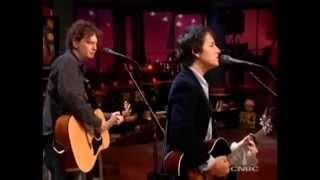 Josh Rouse - Love Vibration - 2004 07 26