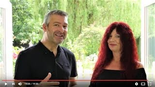 Signs of God moving Part One! Your Spirit Lifestyle Adventures with Rob & Aliss Cresswell