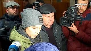 ЖИТОМИР.today У Бердичеві мама вигляділа убивцю для своєї донечки