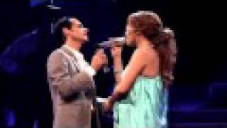 Jennifer López feat. Marc Anthony - Por Arriesgarnos