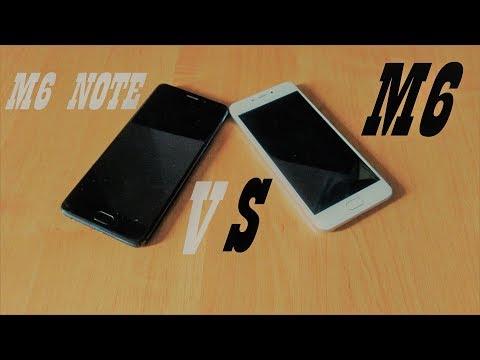 Лучшие бюджетники: Meizu M6 и M6 NOTE