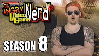 Angry Video Game Nerd - Season Eight