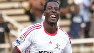 Veteran striker Allan Wanga retires from international football