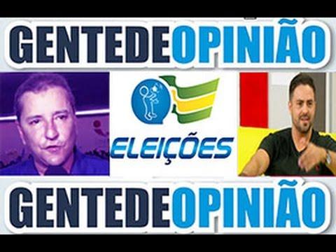 Candidatos falam sobre a falta de iluminação pública em Porto Velho  - Gente de Opinião