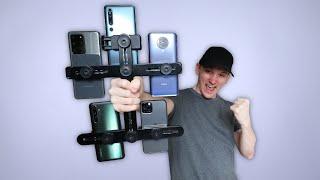 World's Best Smartphones - CAMERA TEST