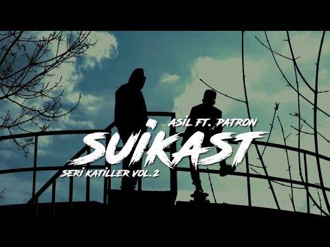 Slang Feat Patron Suikast Seri Katiller Volume 2