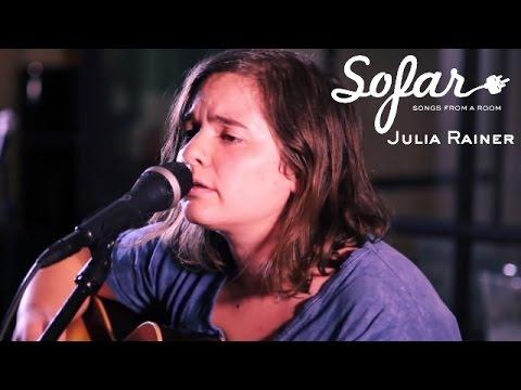 Julia Rainer - Living in the Dark | Sofar NYC