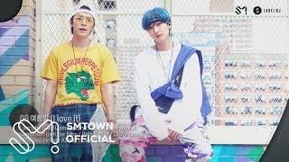 "SUPER JUNIOR-D&E 슈퍼주니어-D&E The 2nd Mini Album """