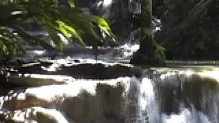 preview picture of video 'Dunn's River Falls - Ocho Rios Jamaica'