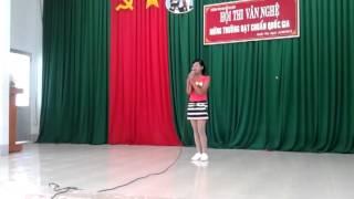 Pround Of You-THCS Nguyễn Thị Định
